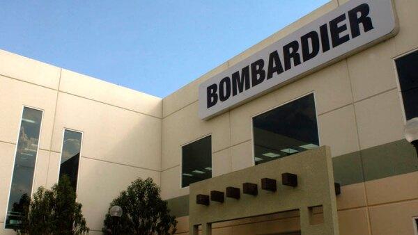 Bombardier Transportation est� presente en M�xico desde 1992, a trav�s de su planta en Ciudad Sahag�n, Hidalgo