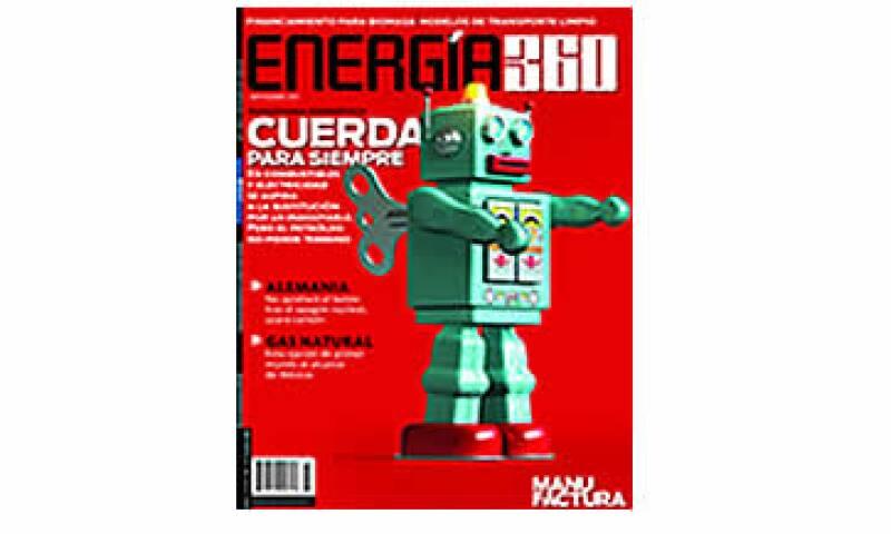 Energía (Foto: Rafael Mendoza)