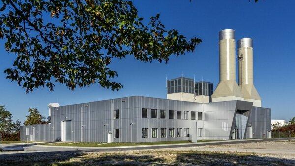 Centro Airbus Munich
