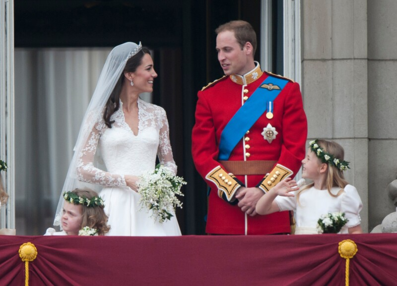 Boda de William y Kate