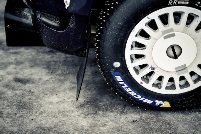 Neumático de Michelin