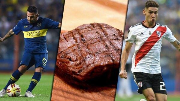 Restaurantes argentinos