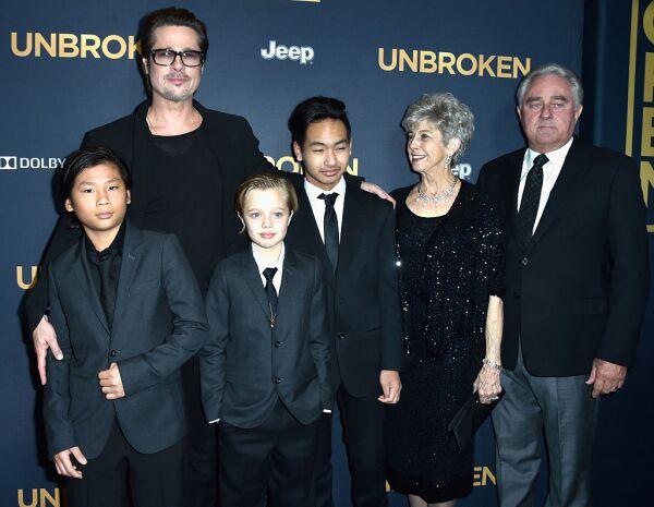 """Premiere Of Universal Studios' """"Unbroken"""" - Arrivals"""