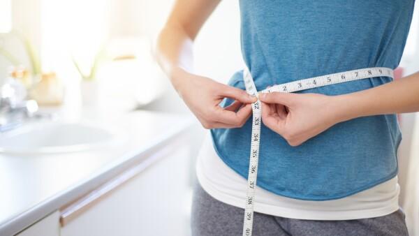 Peso -dieta-delgadez