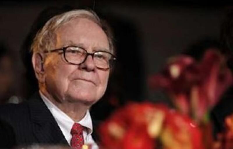 El CEO de la firma, Warren Buffett, regresa a la caza de la siguiente mega-adquisición. (Foto: Reuters)