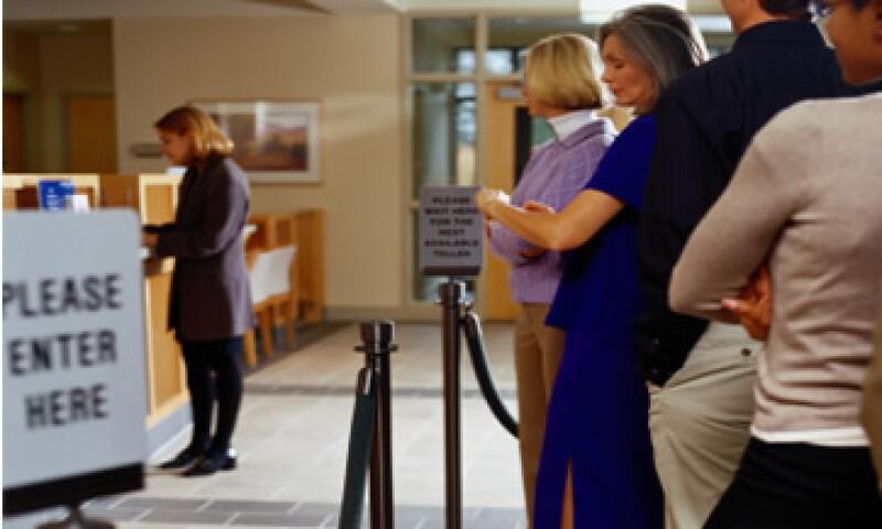 Las nuevas normas establecerían un nivel de capitalización mayor al 7% a los bancos (Getty Images)