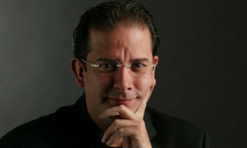 Un líder debe saber cómo retener al talento y orientar al personal hacia resultados, dice Héctor Carvajal, CEO de FranklynCovey.  (Foto:Cortesía)