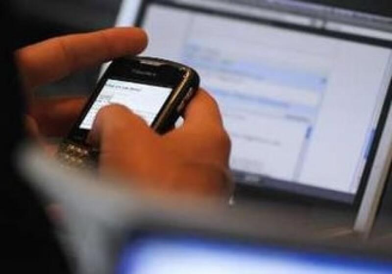 Twitter es una empresa atractiva para varios inversionistas. (Foto: Reuters)