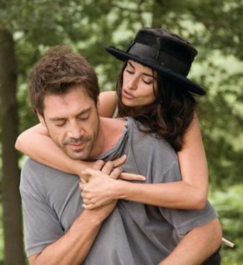 Al parecer la pareja de españoles atraviesa un momento difícil en su noviazgo y, según dicen, una de las causas es el cineasta  mexicano Alejandro González Iñárritu.