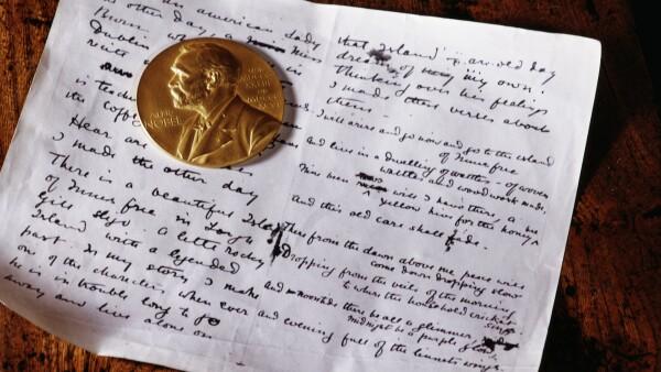 Poet's Medal