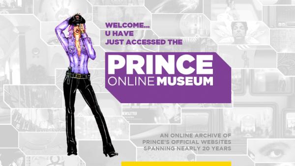 Abren Museo Digital del artista
