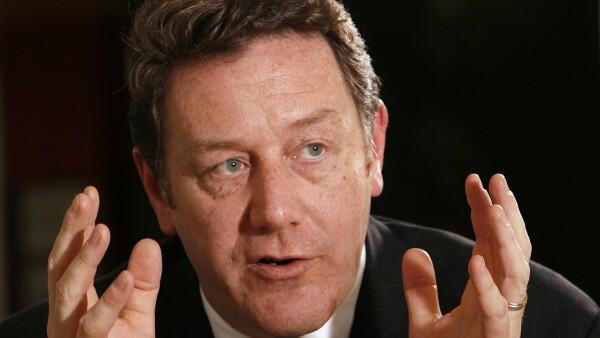 Patrick Doyle, CEO y Presidente de Domino's Pizza, dijo que México es uno de los mercados más importantes para la compañía.