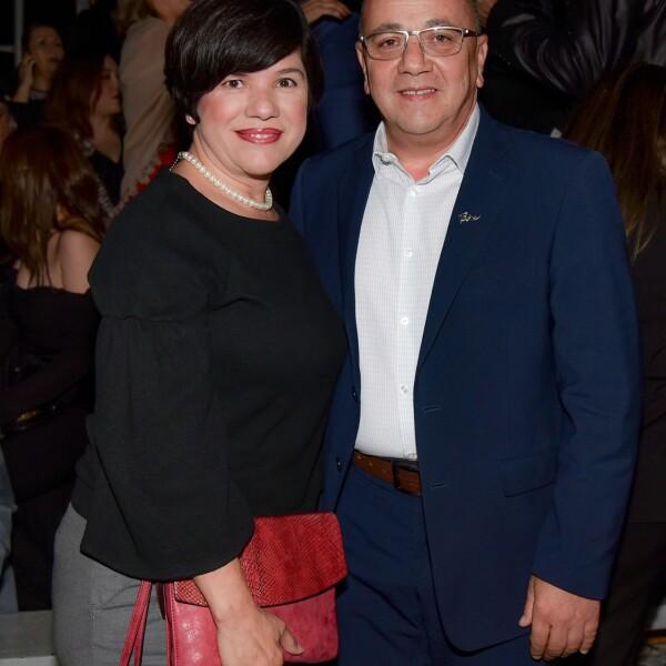 Elisa Valdez y Gilberto Estrella secretario de ambiente.jpg