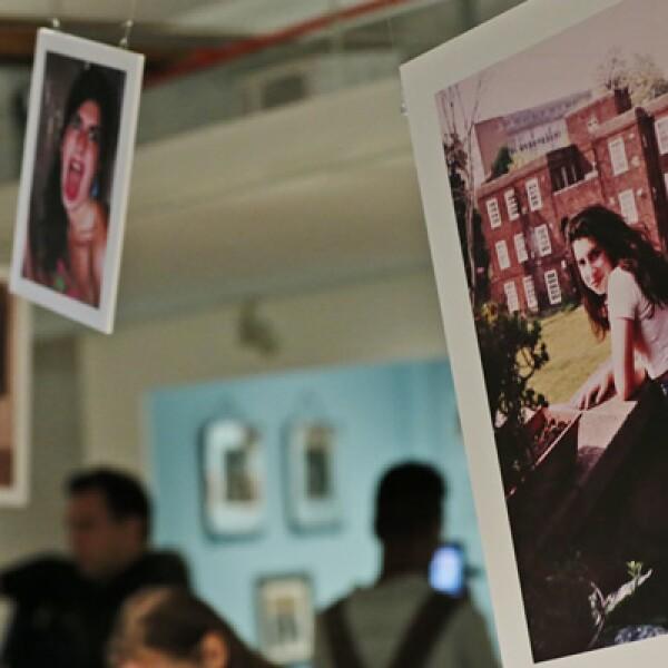 Como adulta joven, Winehouse leyó a Charles Bukowski y a Fyodor Dostoyevsky, además era aficionada al Sudoku.