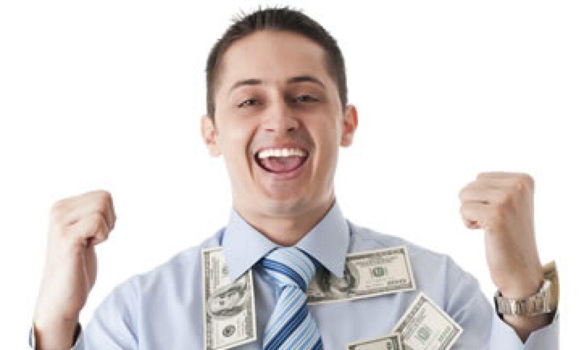Cambia de actitud y genera más dinero