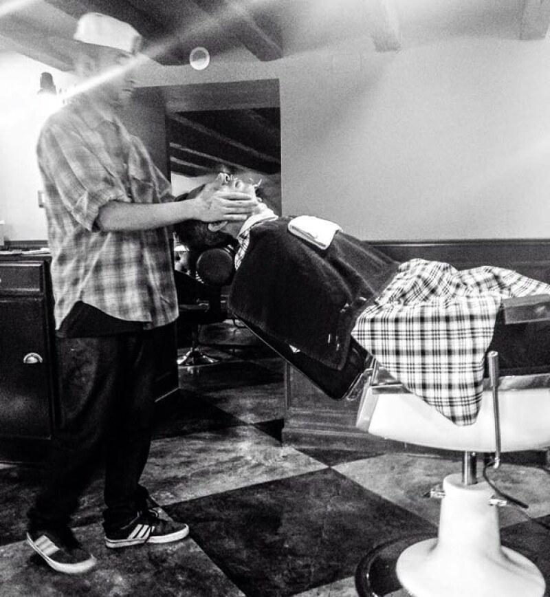 Los barberos de The Strand tienen amplia expeiencia en el ramo.