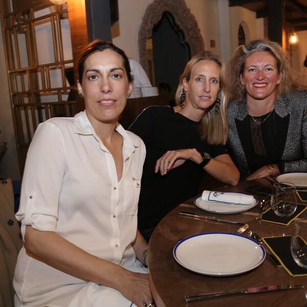 Cena degustación en el restaurante Vasconcelos