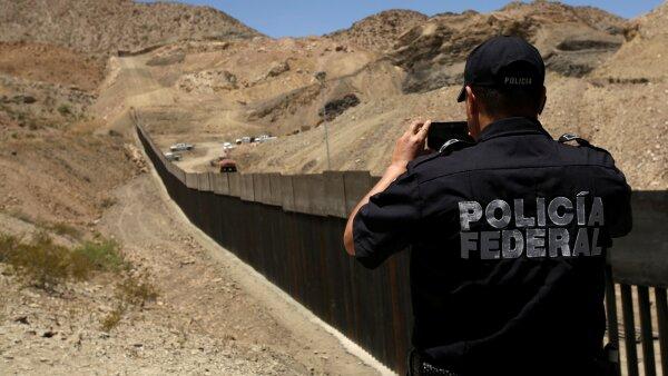 Migración México Estados Unidos