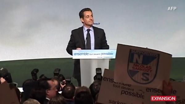 Día 2 interrogatorio a Sarkozy_AFP