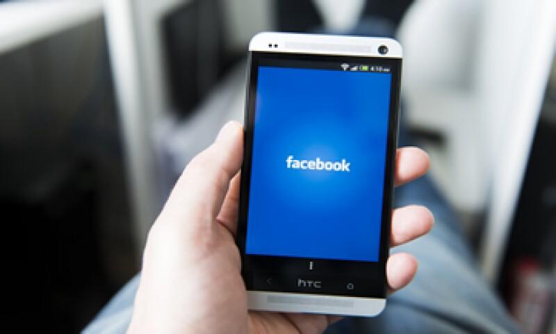 La nueva app de Facebook está disponible sólo para dispositivos con Android. (Foto: iStock by Getty Images. )