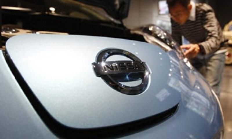 La planta de Nissan y Daimler tendrá una producción de 200,000 vehículos anuales, según el reporte del diario. (Foto: Reuters)