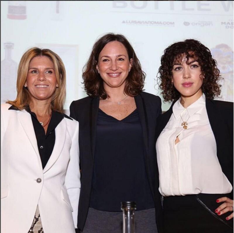 Este próximo Día Internacional de la Mujer, la moda y el arte se unirán para participar en este proyecto benéfico a favor de Fundación Origen.