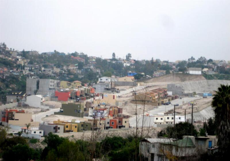 Vivienda Tijuana