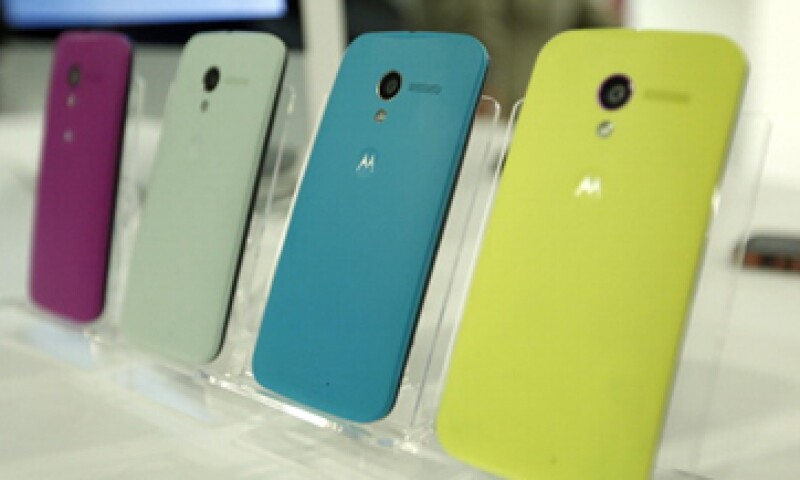 La cámara del Moto X no es rival para las del Galaxy S4 de Samsung, del iPhone de Apple o del Lumia de Nokia. (Foto: Getty Images)