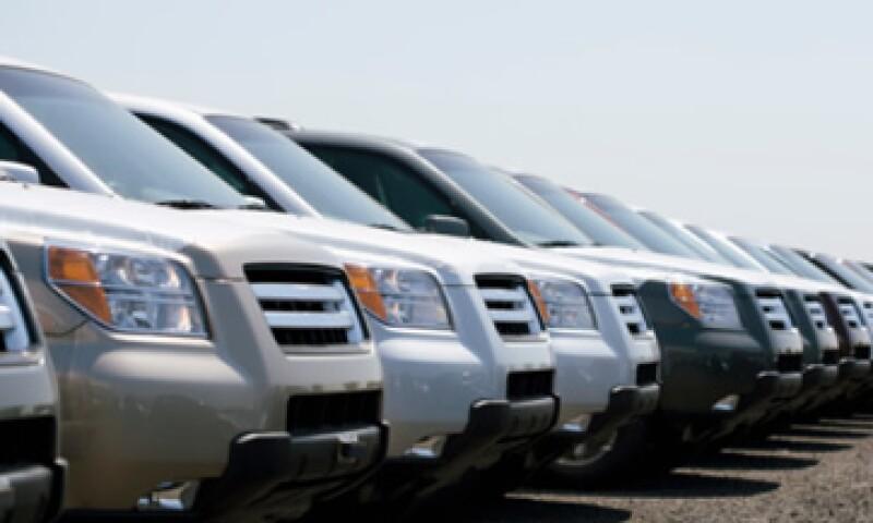 Las ventas de Volkswagen AG subieron casi 41% en noviembre pasado. (Foto: Thinkstock)