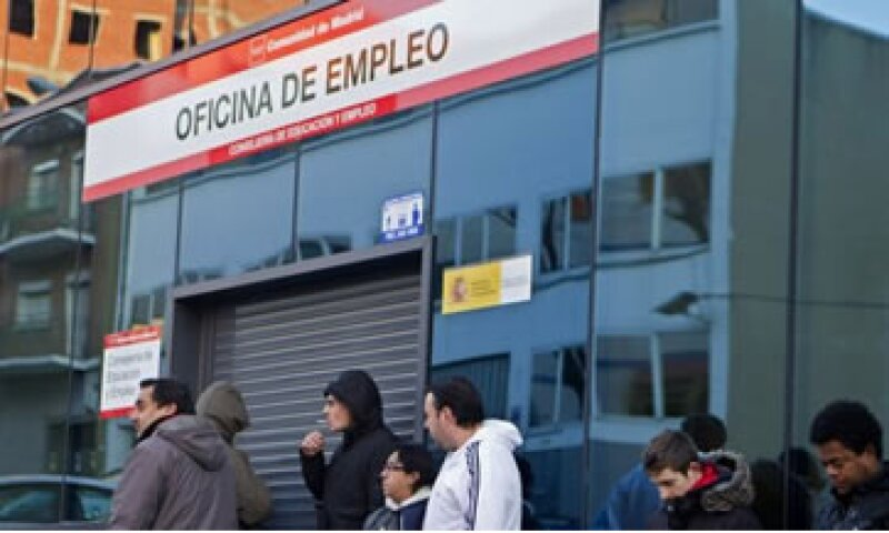 Durante febrero, la cifra de desempleo llegó a 4.7 millones de personas. (Foto: AP)