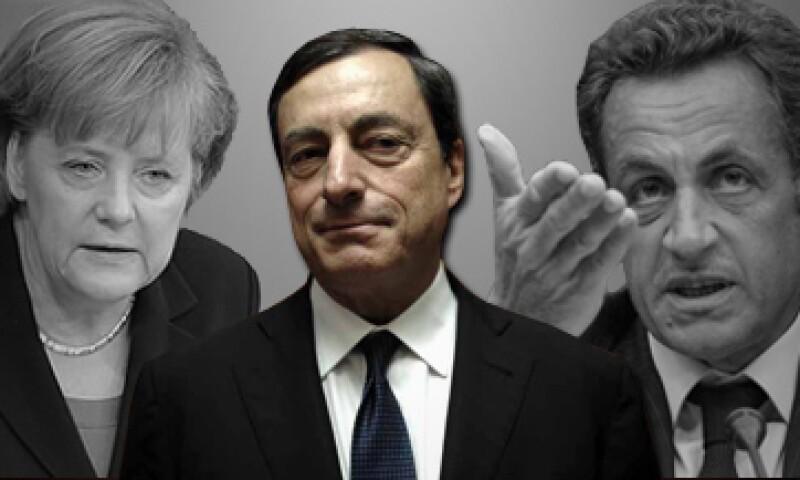 El Banco Central Europeo enfrenta una creciente presión para contener la crisis de deuda que azota a la eurozona. (Foto: Especial)
