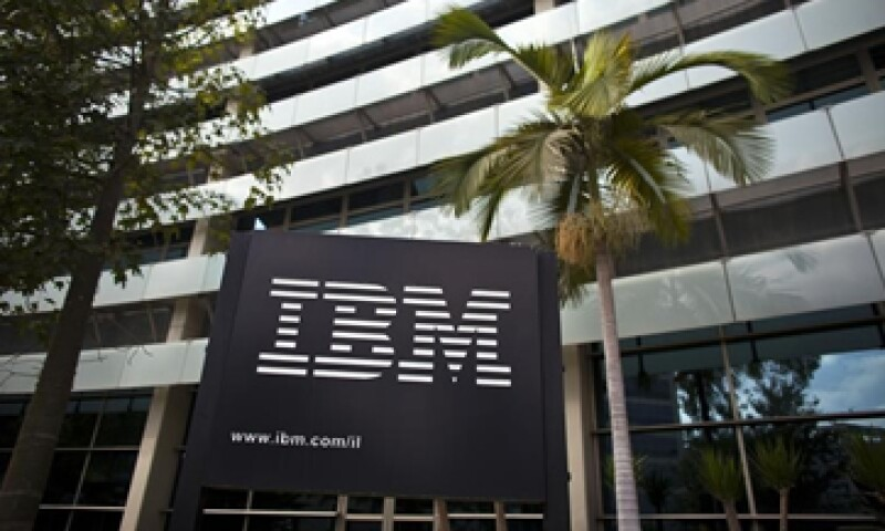 La compañía ha estado vendiendo negocios con bajos márgenes como cajas registradoras. (Foto: Reuters)