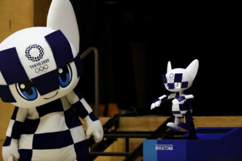 Mascotas Tokio