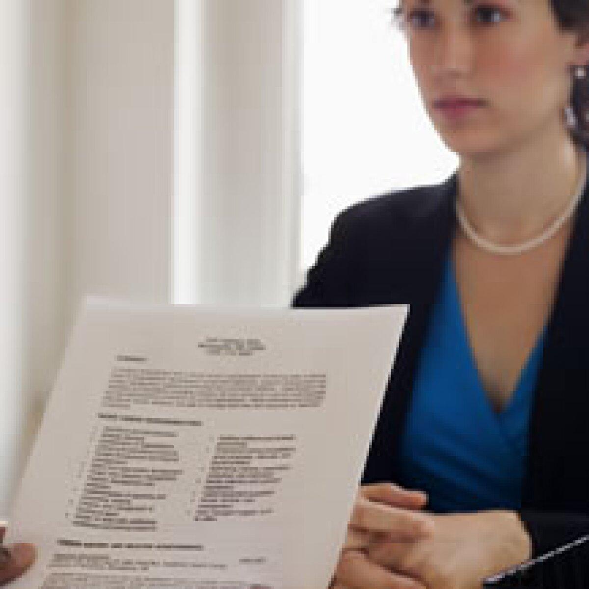 Qué hace que un reclutador rechace tu CV en segundos?