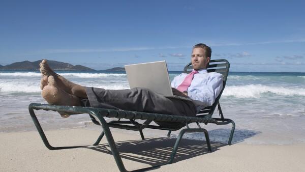 ejecutivo - carrera profesional - isla - futuro del mundo profesional