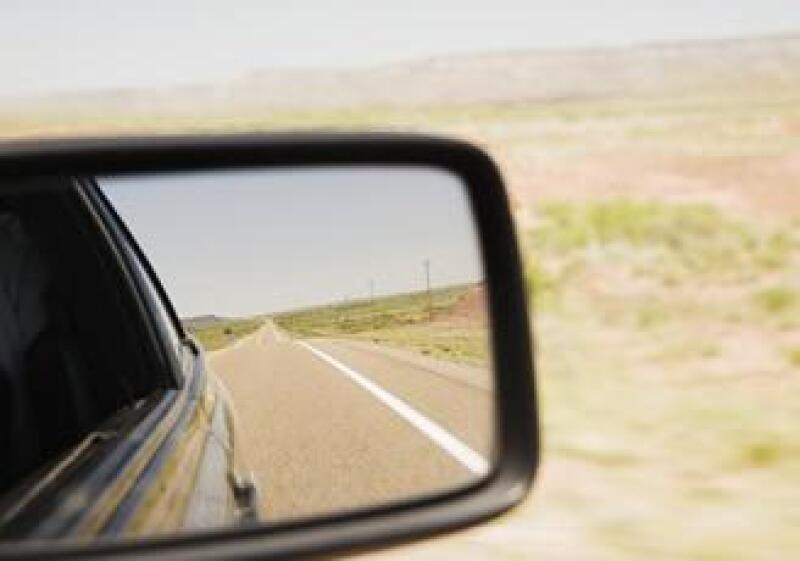 Auto, retrovisor, autopartes, coche, veh�culo