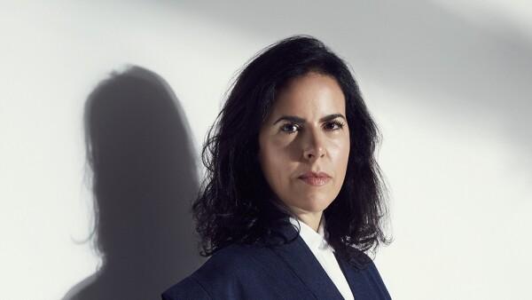 Valentina Ortiz Monasterio
