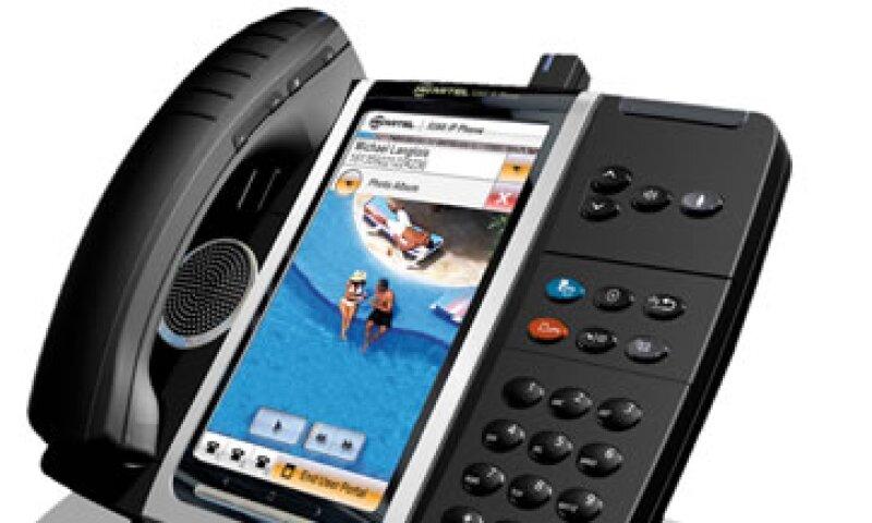 Mitel México ocupa el tercer lugar de participación en el mercado de comunicaciones unificadas y tiene como competidores a Cisco y Avaya. (Foto: Cortesía Mitel México)
