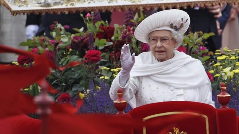 jubileo reina Isabel II