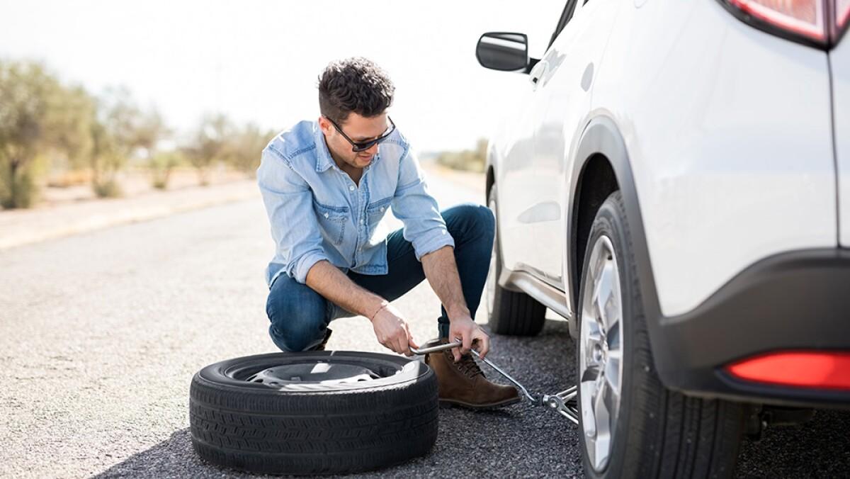 10 cosas que debes revisar a tu auto antes de salir a carretera