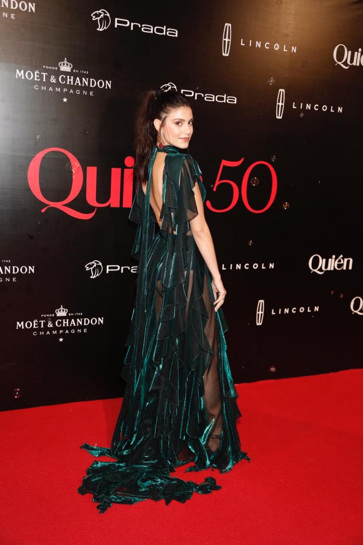 Quién 50 Los Mejores Vestidos De La Noche