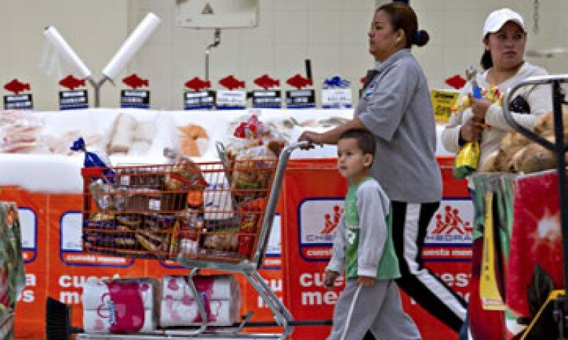 Chedraui reportó que sus ventas totales crecieron 8.22% en el segundo trimestre del año. (Foto: Getty Images)