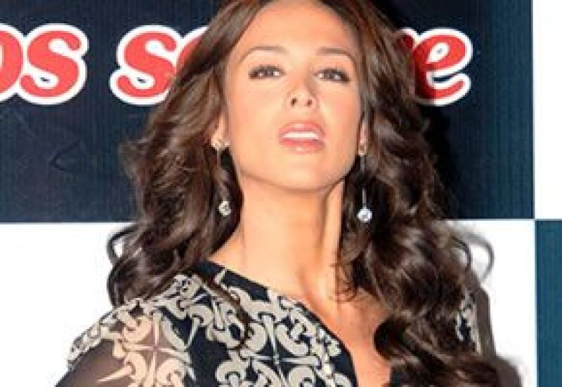 La actriz y conductora tapatía se ha negado a las propuestas de varias publicaciones de caballeros.