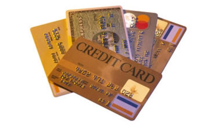En México existen muchas tarjetas diferentes, la cuestión está en saber qué uso le darás. Lo básico al escoger una tarjeta es conocerte a ti mismo. (Foto: Archivo)