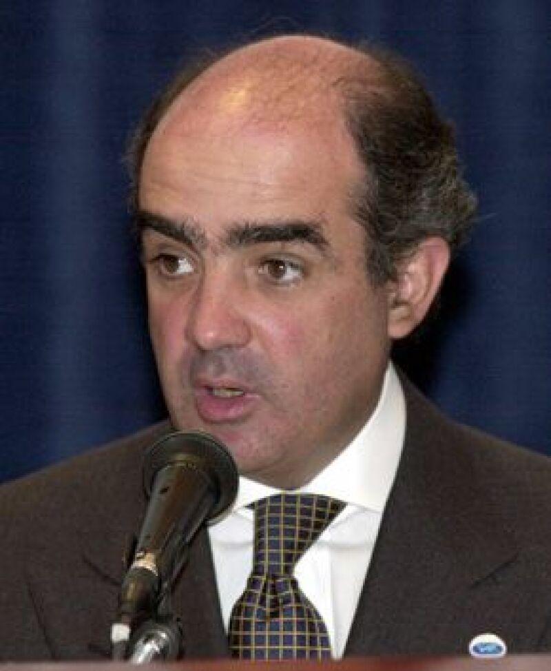 Según una grabación de 2006, el actual secretario de Comunicaciones, Luis Téllez, señaló que `López Portillo destrozó al país y Salinas también´