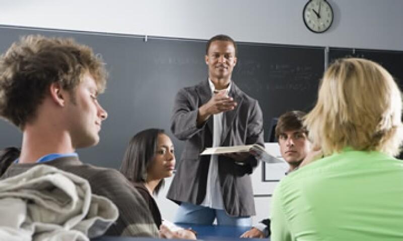 Un líder educativo tiene visión de futuro al plantear propuestas sobre la formación del hombre del mañana. (Foto: Photos to Go)