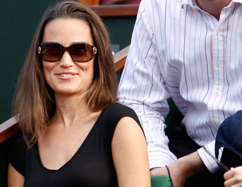 La hermana de Kate desea cambiar su residencia a Estados Unidos debido a asuntos personales y también laborales.