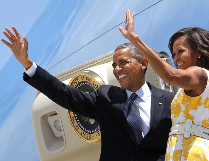 Los gustos y disgustos de Barack Obama