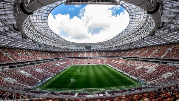 Estadio Luzhniki