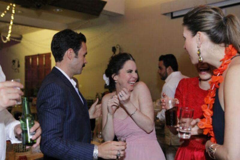 Andrea y Josemaría Torre, los hermanos actores de Fátima.